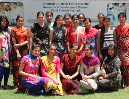 Empower Industrial Interns Group Photograph #22